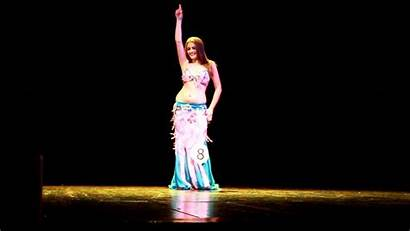 Amateur Dance Competition Solo