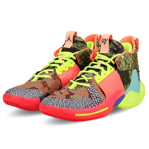 Nike Jordan Why Not Zer02 All Star Russell Westbrook