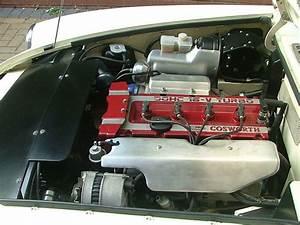 Ford Sierra Cosworth Dohc