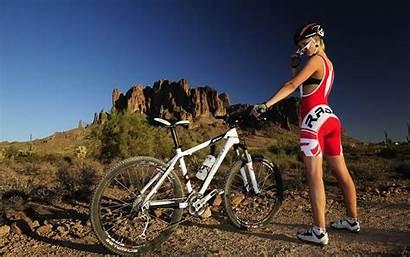 Bike Mountain Wallpapers Mtb Biking Background Cycling