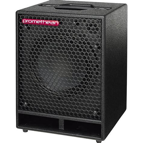 1x10 Guitar Cabinet Dimensions by Ibanez Promethean P110c 250w 1x10 Bass Speaker Cabinet