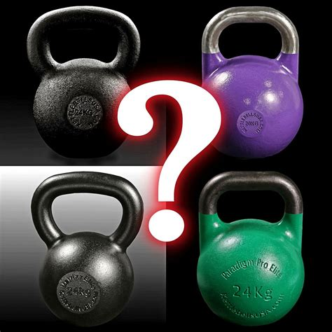 kind choose right kettlebell