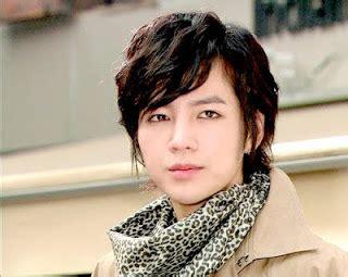 artis korea pria tertampan  berita terbaru