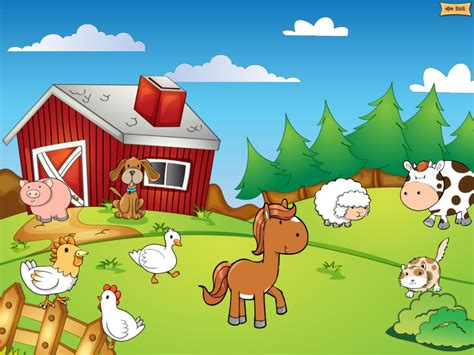 farm animals wallpapers wallpaper cave