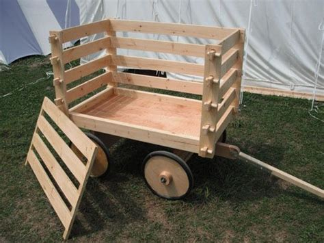build  wooden wagon plans woodworking projects