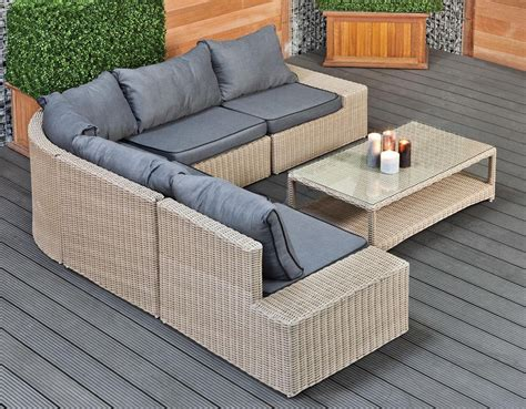 15+ Choices Of Cheap Outdoor Sectionals  Sofa Ideas