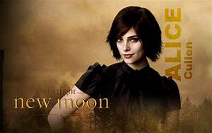 Twilight Alice Cullen Wallpapers - Wallpaper Cave