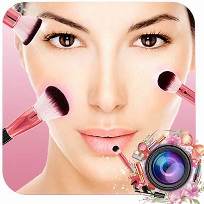 Makeup Filter Selfie Camera Editor اب ميك