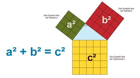 grips mathe  der satz des pythagoras grips mathe