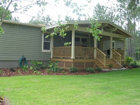 genius porch designs for mobile homes 25 best ideas about mobile home porch on