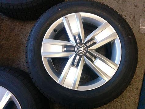 set of 4 x genuine vw t6 alloy wheels and goodyear tyres stourbridge wolverhton