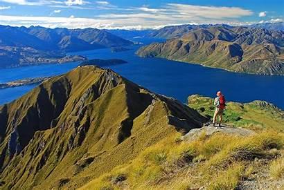 Zealand Adventure Feb Tour National Park Travelstart