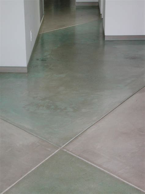 how to tile concrete why concrete floors rock hgtv