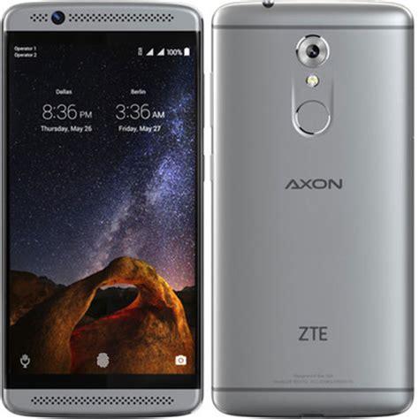 axon 7 mini zte axon 7 mini is 300 in the u s the axon mini is just 153 gizchina
