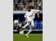 50 Years Over 100 Years Chelsea want Real Madrids Robinho?