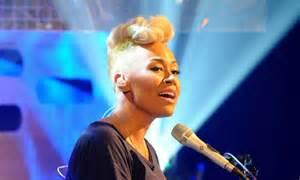 Black British Female Singers 2013