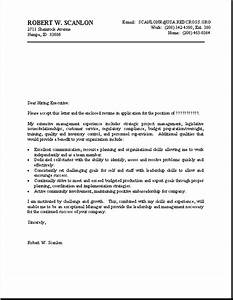 best resume cover letter examples 2016 recentresumescom With how to complete a cover letter for a resume
