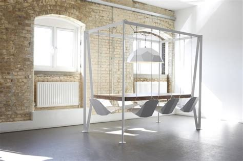Swing Table by Swing Tables And Bars By Duffy Homeli