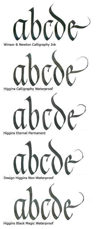 calligraphy    bold statement images