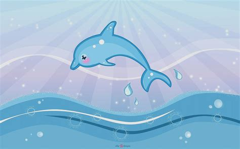 Dolphin Animated Wallpaper - free animated dolphins free clip free clip