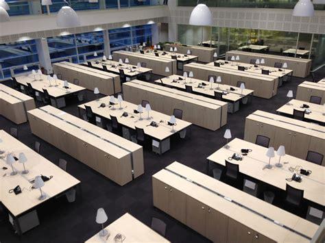bureaux open space aménagement de bureau en open space minam