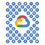 Google Cloud Platform Icons Illustrator Adobe Teespring