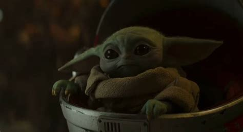 Watch Baby Yoda in the new trailer right here – BGR