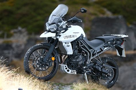 Triumph Tiger Explorer 4k Wallpapers by Triumph Tiger 800 Xca 2018 Uk Road And Road Review