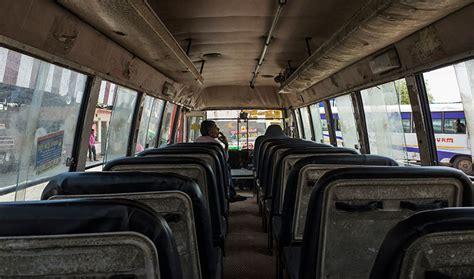 transportation covid demand
