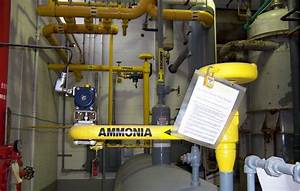 Can We Help You Protect Your Ammonia Facility