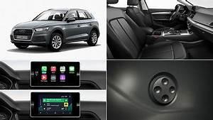 Audi Q5 Business Executive : finitions q5 q5 audi france ~ Medecine-chirurgie-esthetiques.com Avis de Voitures