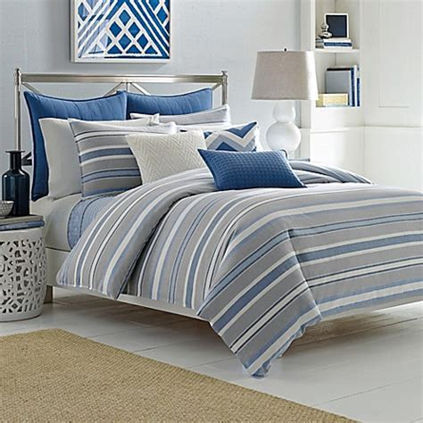 blue and grey duvet covers 174 sedgemoor duvet cover set in grey bed bath beyond