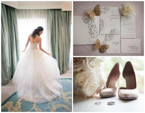 Elegant Enchanted Forest Wedding  Pretty My Party