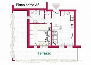 30 Metri Quadri Eleganti E Moderni Casa Di Stile Inside Arredare 50 Mq 77 Emozionante Home