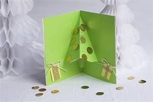 Pop Up Weihnachtskarten : diy pop up weihnachtskarte we love handmade ~ Frokenaadalensverden.com Haus und Dekorationen