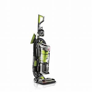 Hoover Air Lift Deluxe Bagless Upright Vacuum Cleaner  Refurbished   Uh72510rm