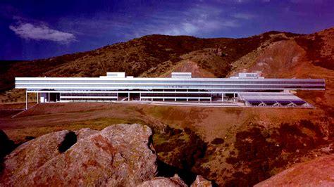 johns manville world headquarters lemessurier