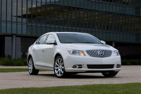 Buick Lacrosse 2011 by 2011 Buick Lacrosse News And Information Conceptcarz