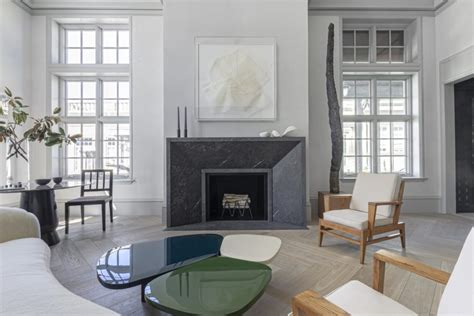 San Francisco Decorator Showhouse by The 2019 San Francisco Decorator Showcase California