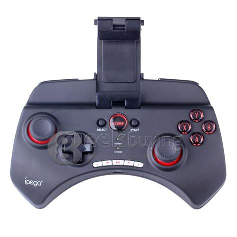 ipega pg  rechargeable multimedia bluetooth controller