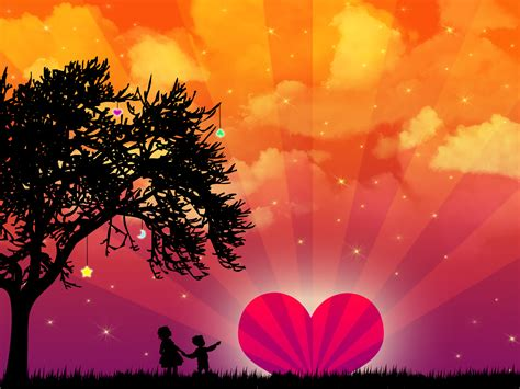 Love Full Hd Wallpaper And Background Image