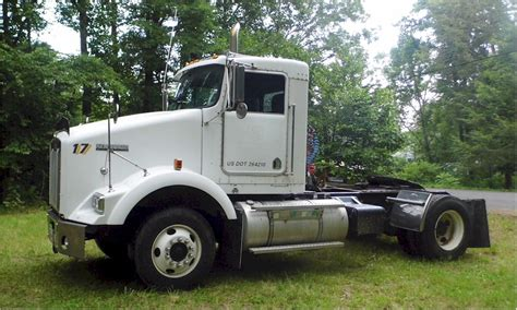 used kenworth trucks for sale by owner truckpaper used trucks inventory single axle trucks