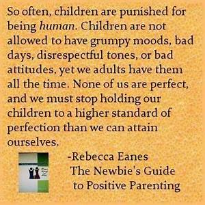 So often childr... Crappy Parenting Quotes