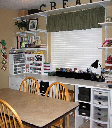 craft room storage ideas craft room decorating ideas pattichic