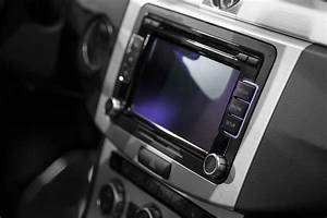 How To Remove A Blaupunkt Car Stereo
