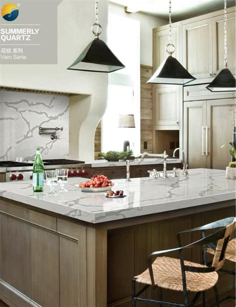 Kitchen Table Quartz Top by China Quartz Top Kitchen Table Manufacturers And Factory