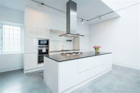 eco kitchen cabinets hewer kensington w10 industrial 3522