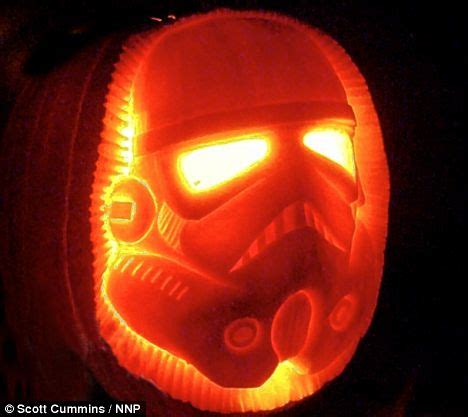 Superman Pumpkin Carving Ideas by Spooktacular But Will Your Family S Halloween Pumpkin