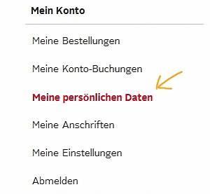 Otto Versand Konto : otto kontodaten die aktuelle bankverbindung von otto ~ Watch28wear.com Haus und Dekorationen