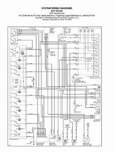 2000 Cadillac Deville Charging System Wiring Diagram And